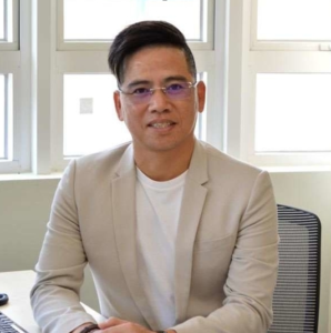 Professor CHEUNG Siu Keung